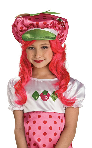 Strawberry Shortcake Halloween  Teens