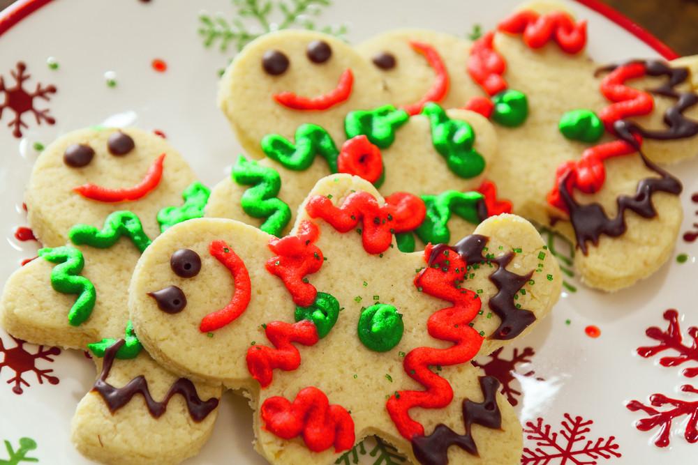 Sugar Free Christmas Desserts  5 Best Sugar Free Christmas Desserts for a Healthy