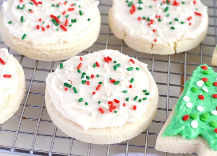 Sugar Free Christmas Desserts  Gluten Free Holiday Dessert Recipes PureWow