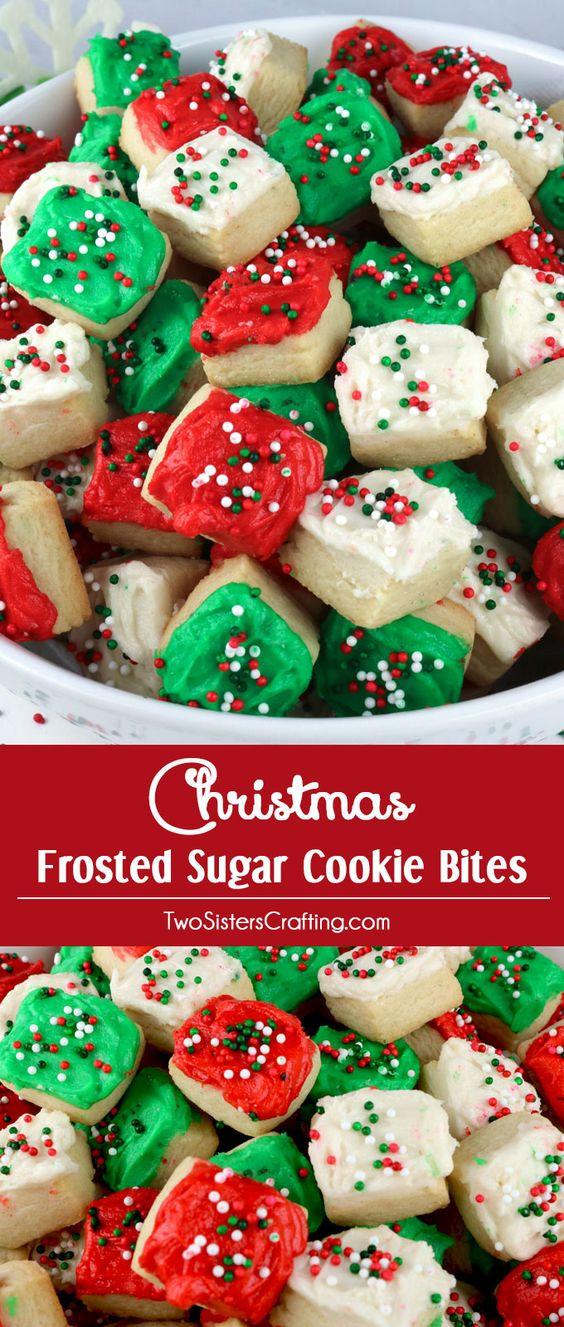 Sugar Free Christmas Desserts  Pinterest • The world's catalog of ideas