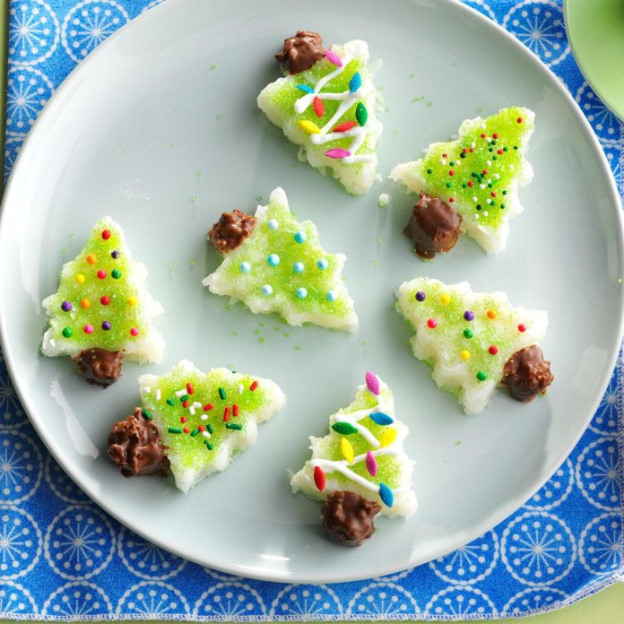Taste Of Home Christmas Candy  50 Recipes for Homemade Christmas Candy
