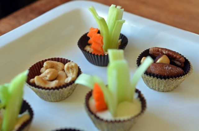 Thanksgiving Cold Appetizers  Creative and Easy Thanksgiving Appetizer Recipes