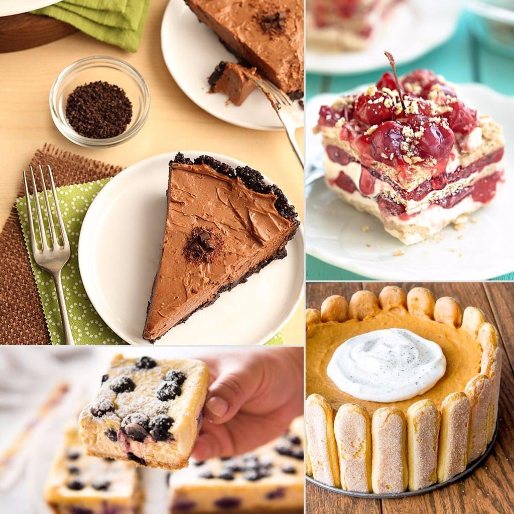 Thanksgiving Desserts Pictures  No Bake Thanksgiving Desserts For Kids