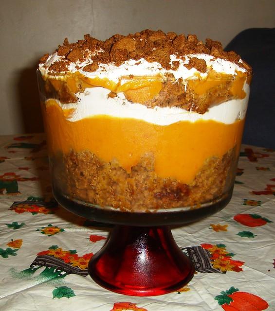 Thanksgiving Desserts Pictures  Thanksgiving Dessert