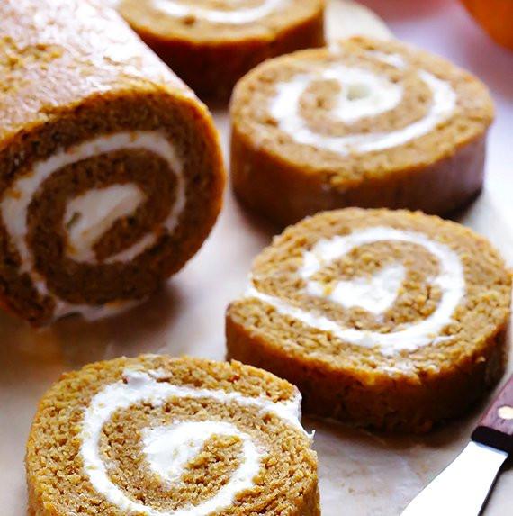 Thanksgiving Desserts Pictures  Stunning Thanksgiving Dessert Recipes That Aren t Pie