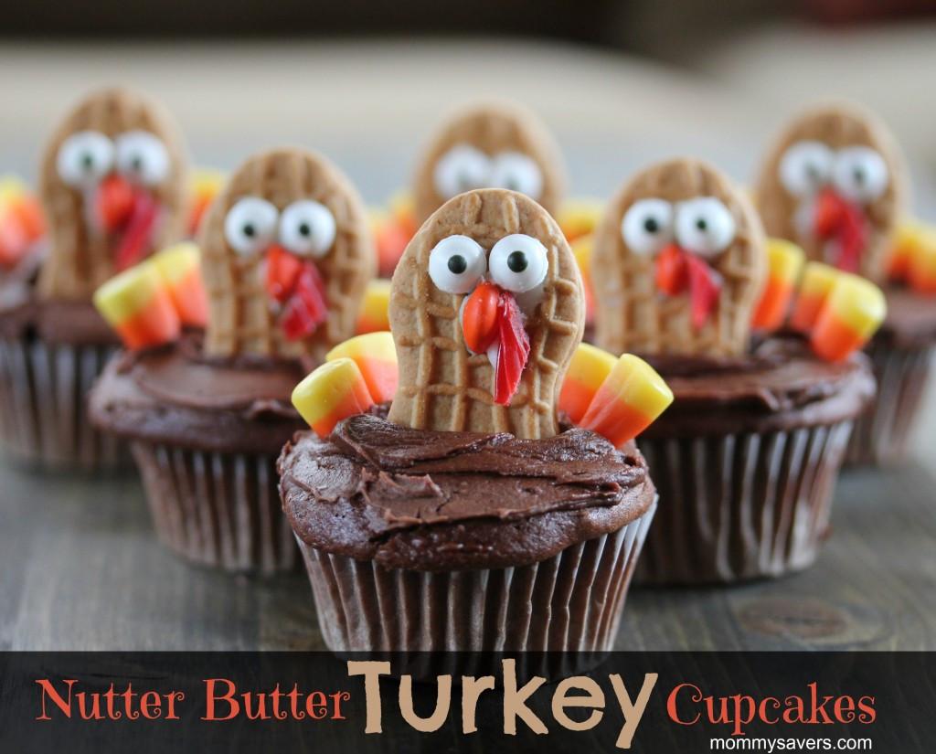 Thanksgiving Desserts Pictures  14 Thanksgiving Dessert Ideas