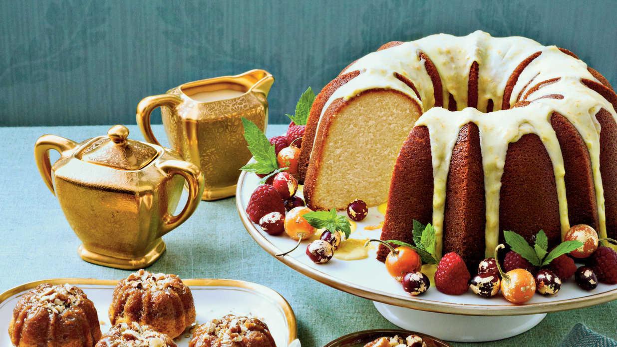 Thanksgiving Desserts Pictures  Splurge Worthy Thanksgiving Dessert Recipes Southern Living