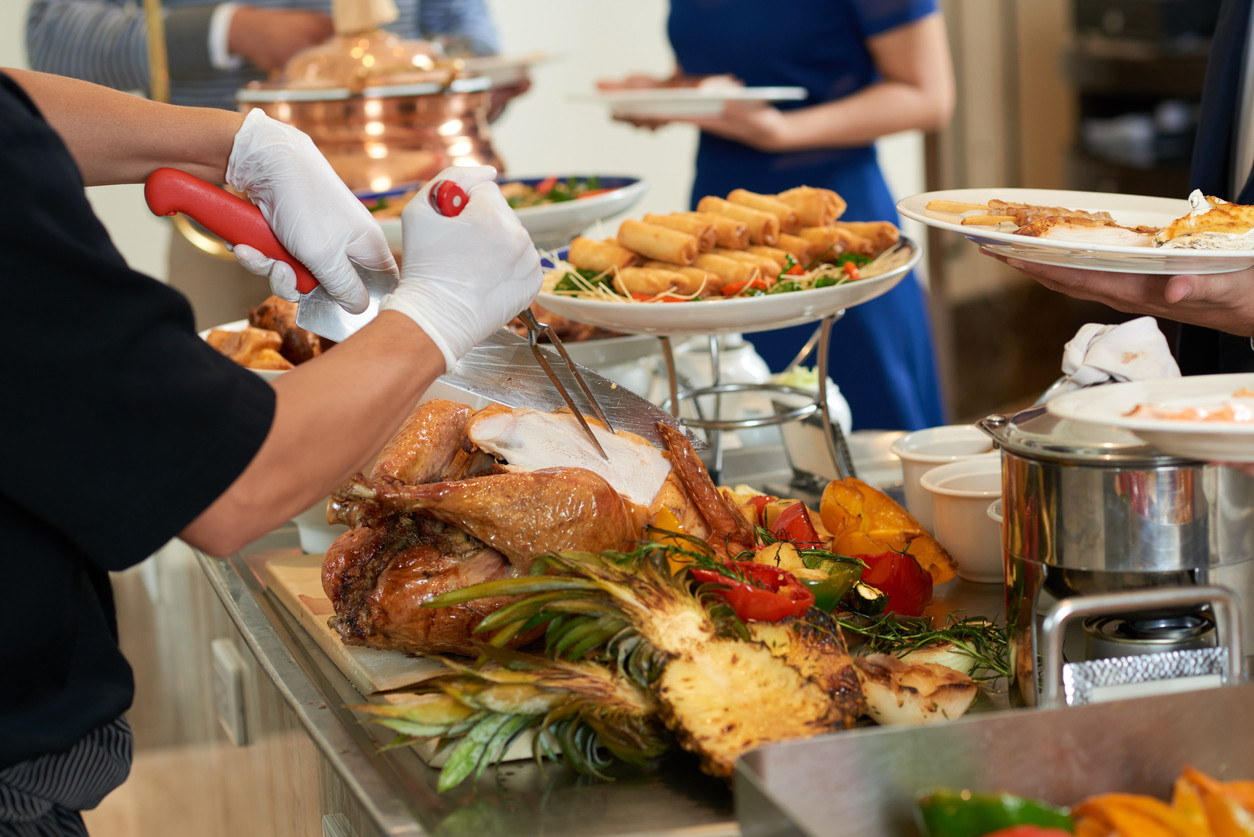 Thanksgiving Dinner 2019 Restaurants  Where to Go for a Great Thanksgiving Dinner In the D
