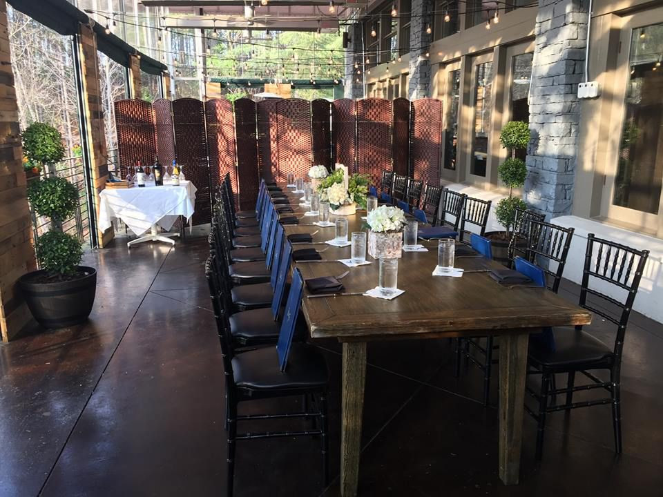 Thanksgiving Dinner Atlanta  12 Atlanta Restaurants to Book for Thanksgiving Dinner