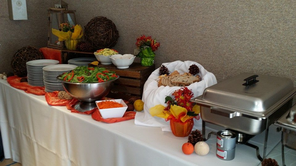 Thanksgiving Dinner Catering  Holidays Catering Gallery – Caterman Catering – Bay Area