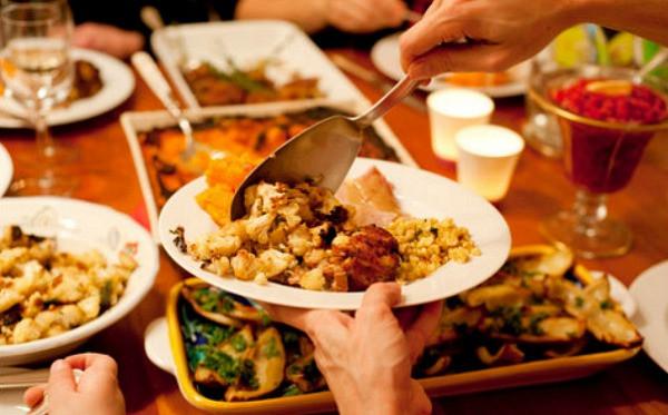 Thanksgiving Dinner Catering  Best Chain Restaurants for Thanksgiving Dinner Everybody