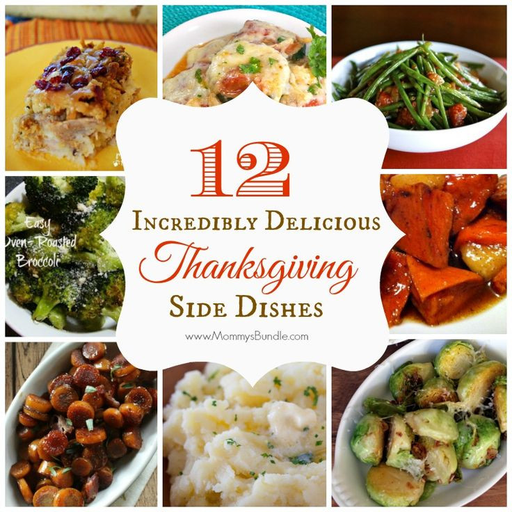 Thanksgiving Dinner Dishes  11 best images about Thanksgiving Dinner on Pinterest