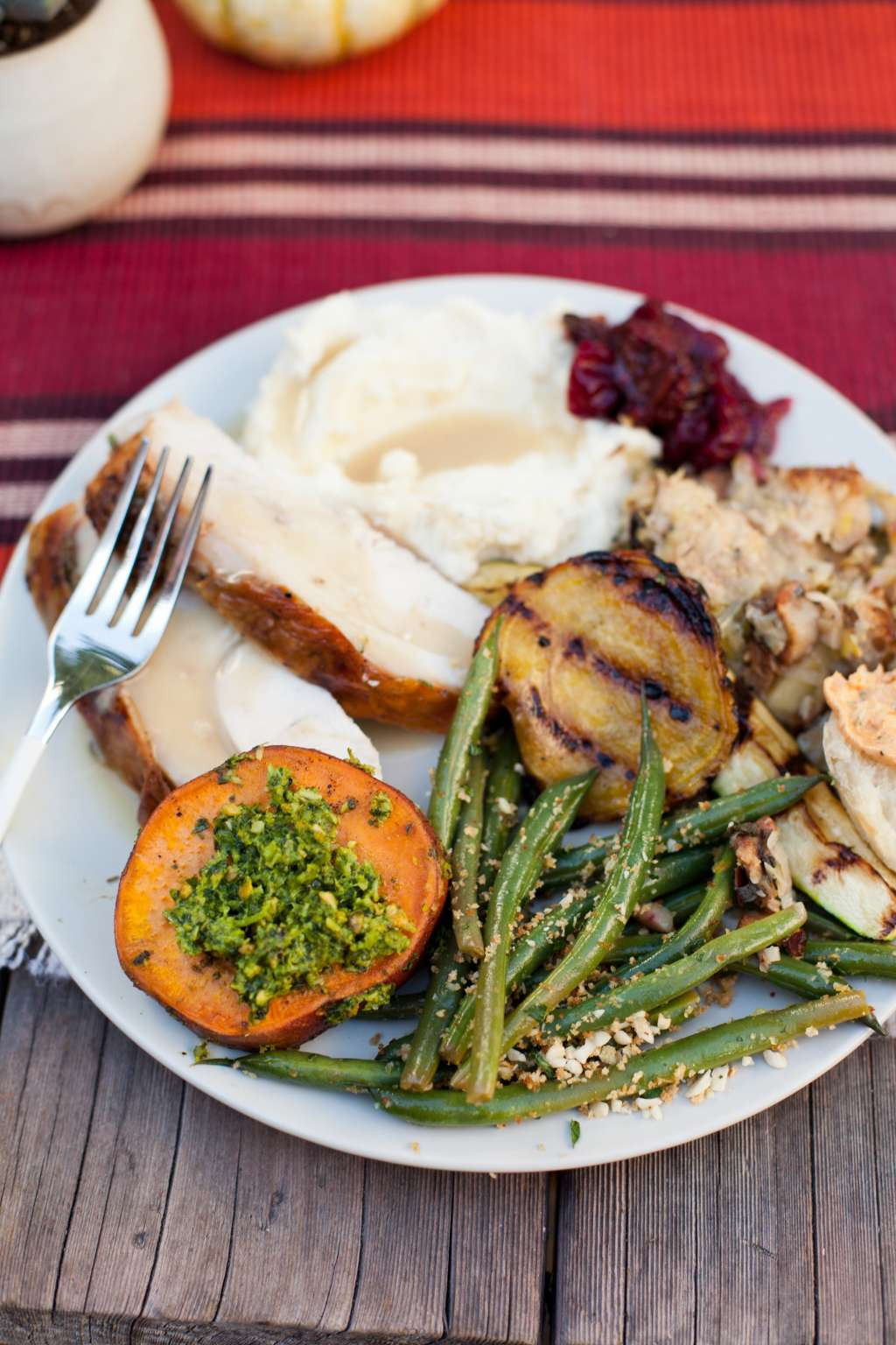 Thanksgiving Dinner For Two  8 Smart Ways to Enjoy a Thanksgiving for Just Two