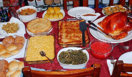 Thanksgiving Dinner Ideas  Thanksgiving Dinner Recipes