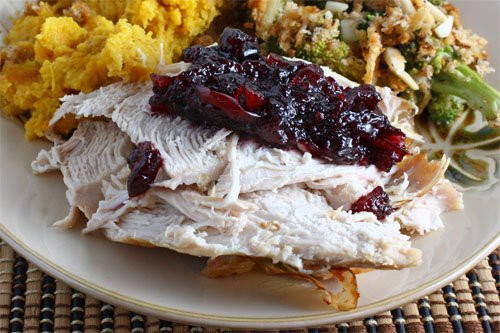 Thanksgiving Dinner In Dc  Where to Grab Thanksgiving Dinner in DC DC After Five