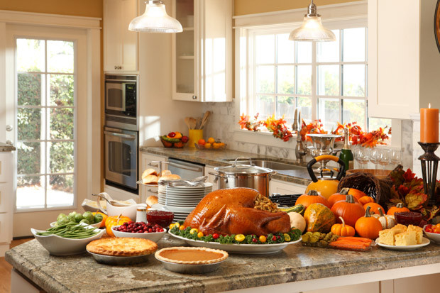 Thanksgiving Dinner In Dc  7 Tips for a Cheap Thanksgiving Meal Wellness