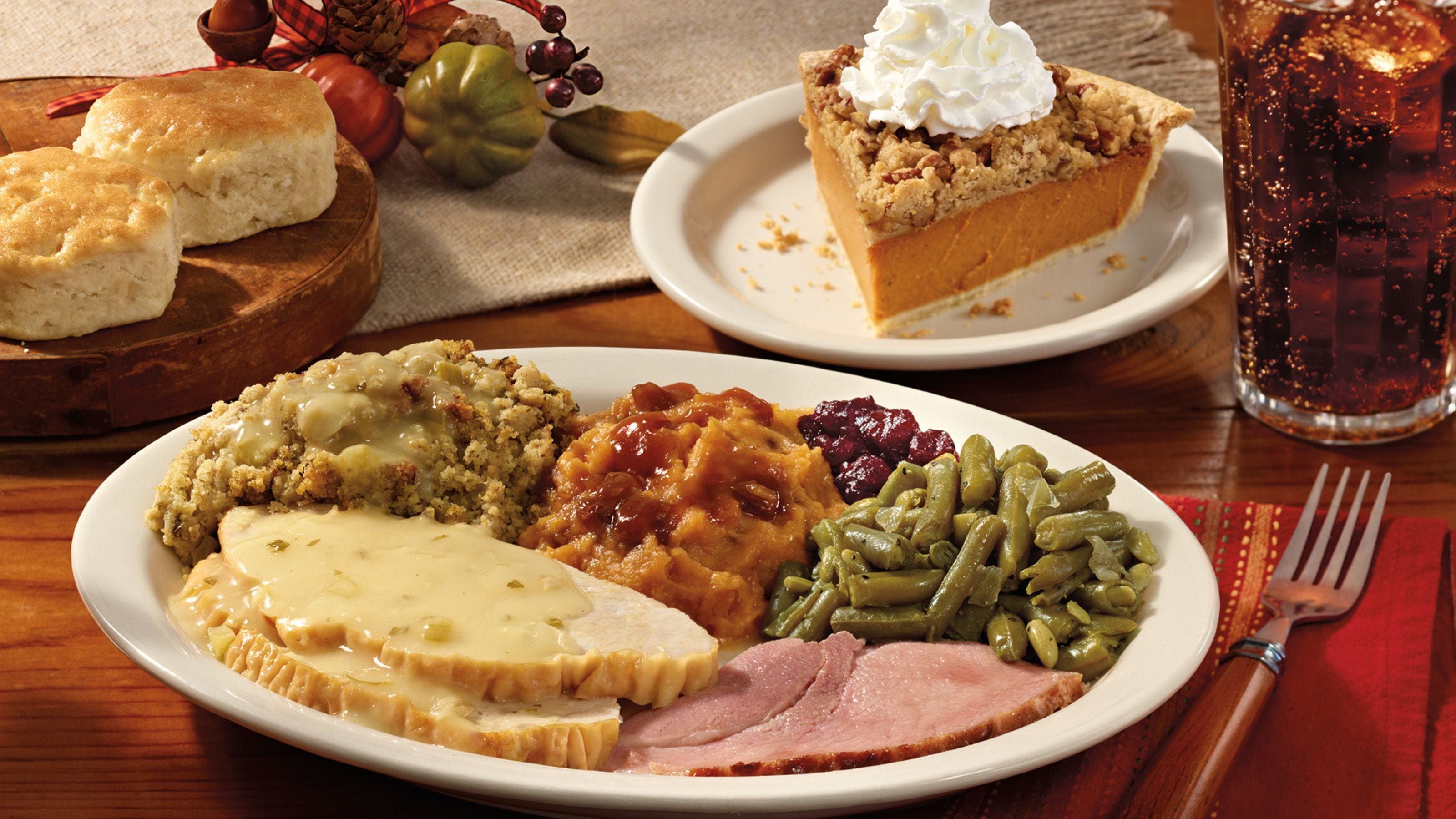 Thanksgiving Dinner In Dc  Where to dine out for Thanksgiving dinner in Shreveport