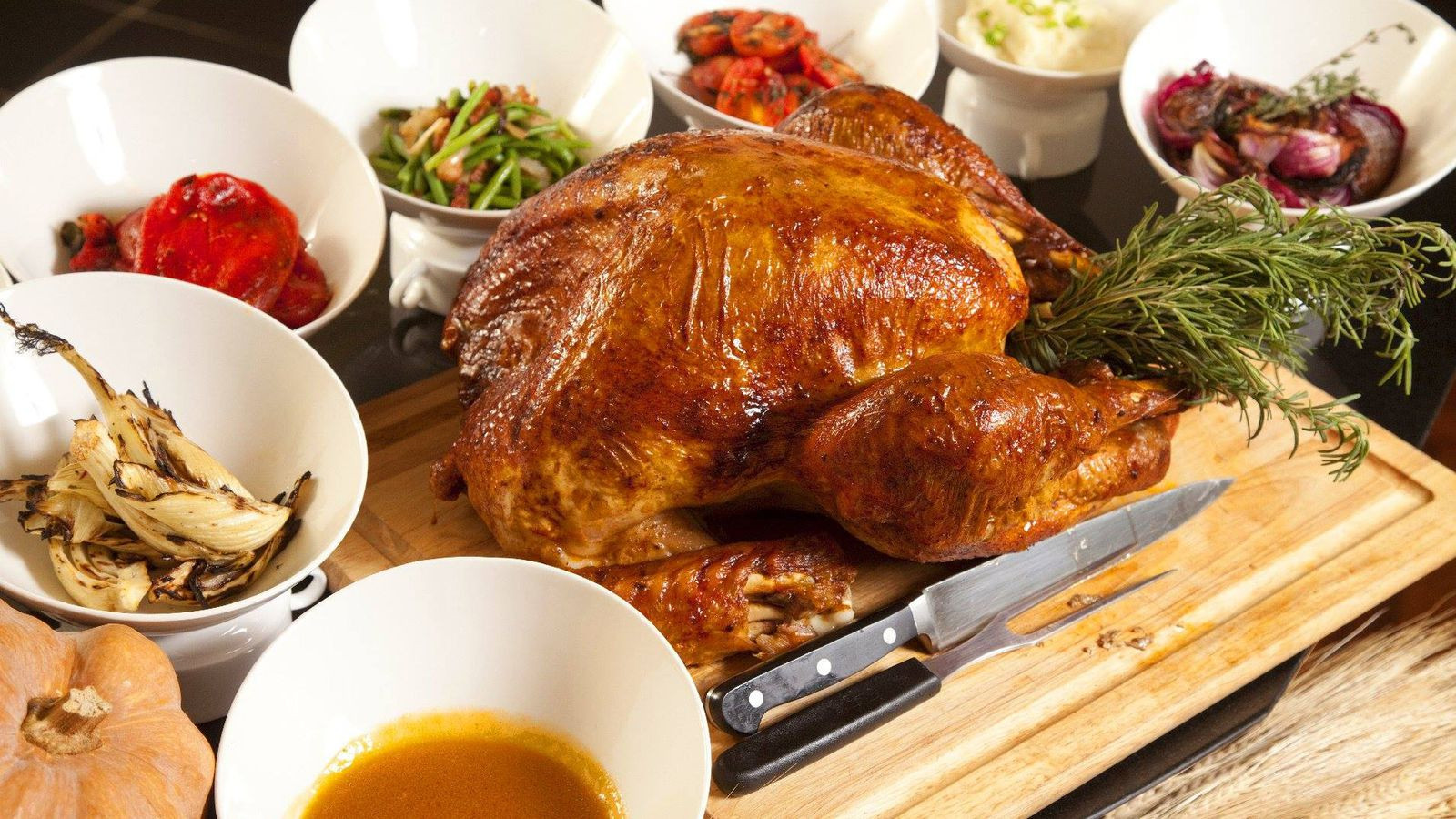 Thanksgiving Dinner In Dc  20 Restaurants to Book for Thanksgiving Dinner in D C