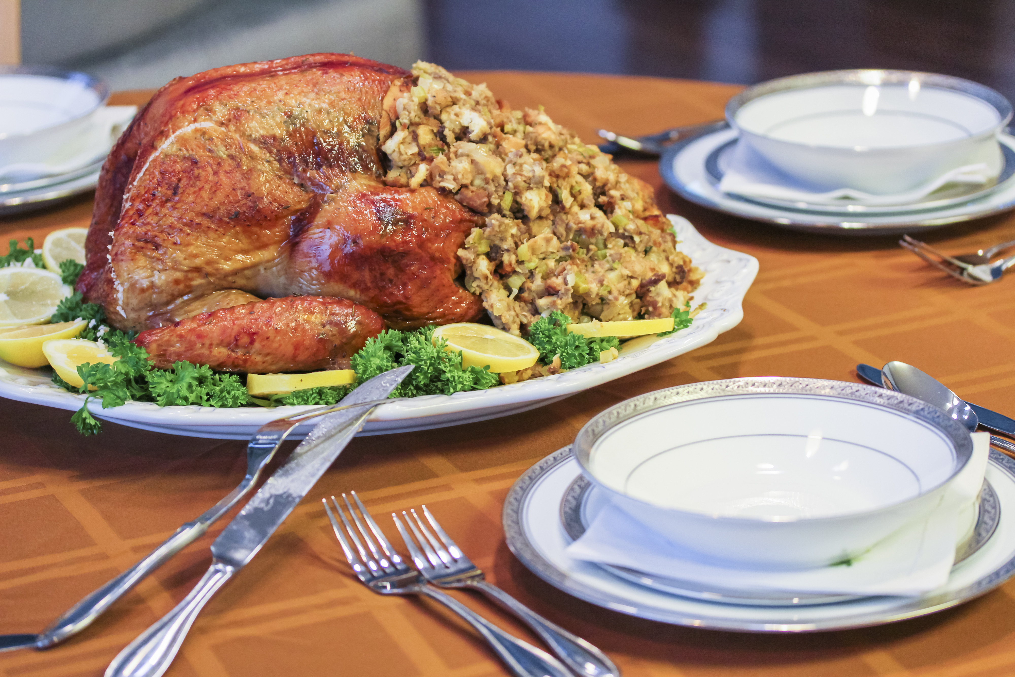 Thanksgiving Dinner In Orange County  Orange County's Best Thanksgiving Take Out Dinners To Go