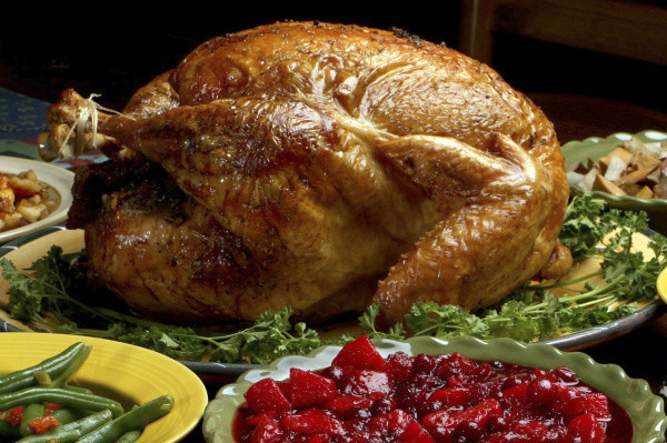 Thanksgiving Dinner In Orange County  Thanksgiving dining guide – Orange County Register