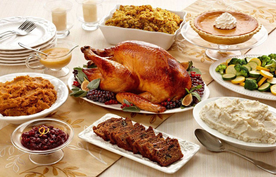 Thanksgiving Dinner In Orange County  Thanksgiving dining guide for Orange County – Orange