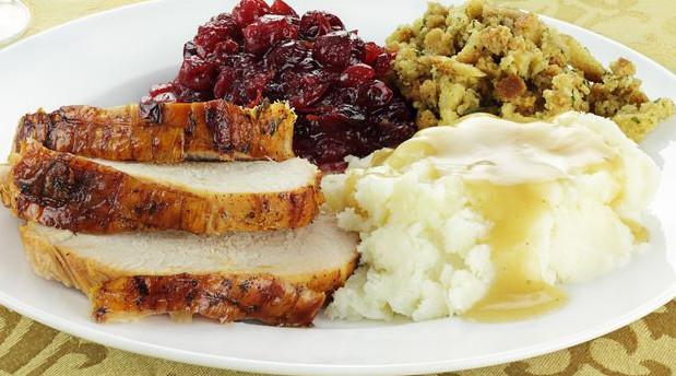 Thanksgiving Dinner Restaurants 2019  Winter 2019 Restaurant Weeks Menu