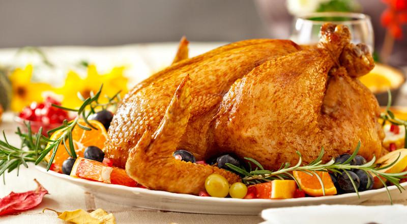 Thanksgiving Dinner Restaurants 2019  Boston Thanksgiving Dinners 2019