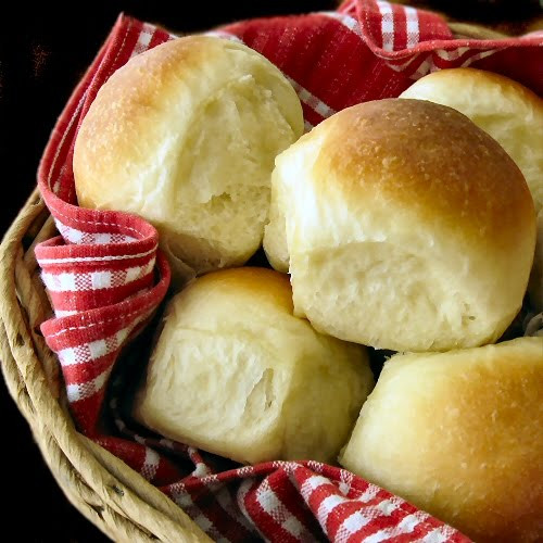 Thanksgiving Dinner Roll  Cooking Thanksgiving Dinner the Easy Way