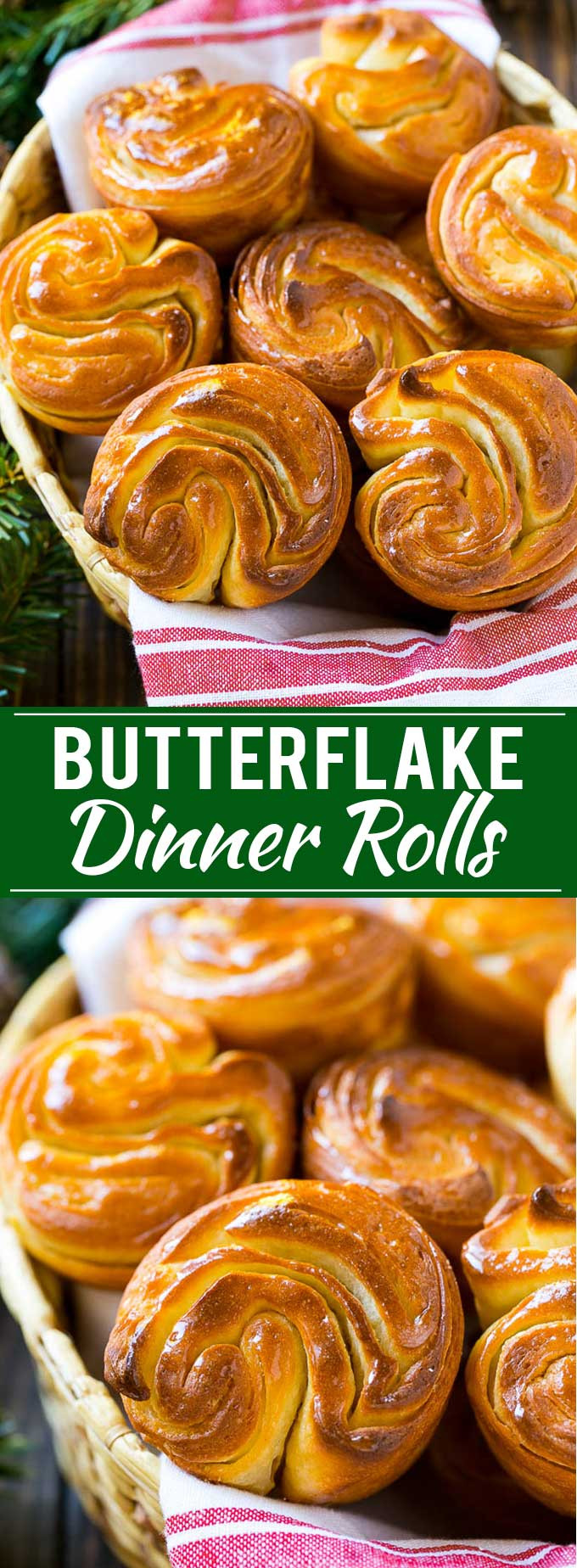 Thanksgiving Dinner Roll  Butterflake Rolls Dinner at the Zoo