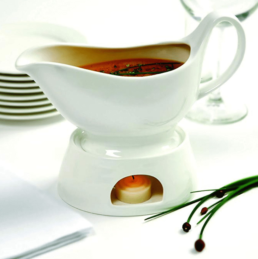 Thanksgiving Gravy Boat  16 Thanksgiving Essentials You Can Buy on Amazon Top5