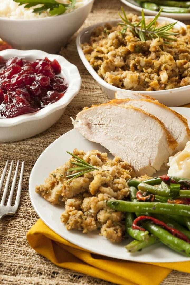 Thanksgiving Leftovers Recipes  Thanksgiving Leftover Recipes