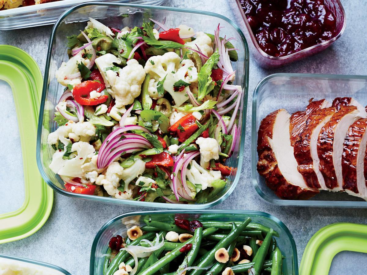 Thanksgiving Leftovers Recipes  Thanksgiving Leftovers Recipes Casseroles & Ideas