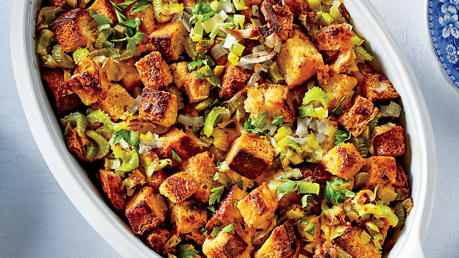 Thanksgiving Main Dishes  100 Best Thanksgiving Side Dish Recipes Southern Living