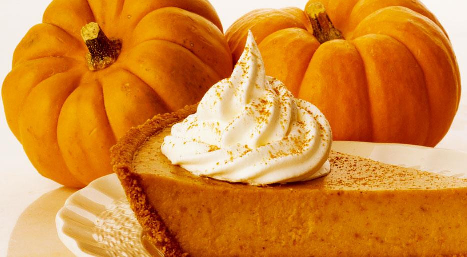 Thanksgiving Pumpkin Pie Recipe  History of Pumpkin Pie an Iconic Thanksgiving Recipe