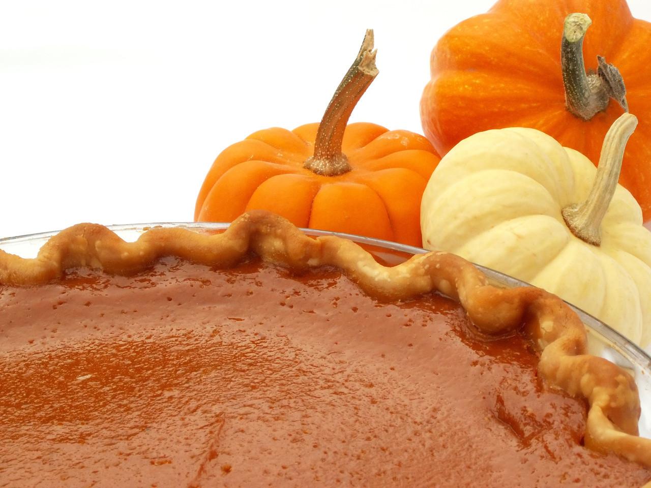 Thanksgiving Pumpkin Recipes  Thanksgiving Recipe Perfect Pumpkin Pie