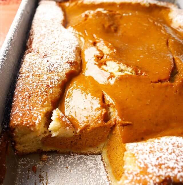 Thanksgiving Pumpkin Recipes  Thanksgiving Dessert Recipe Ideas