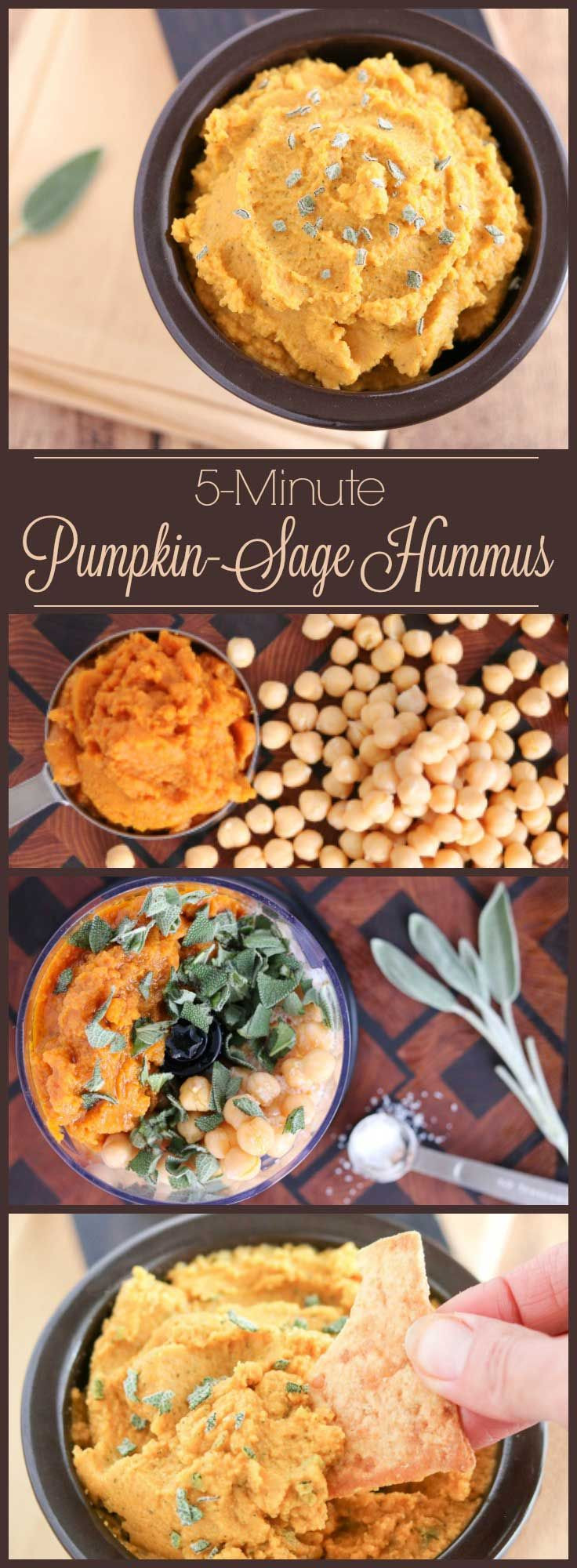 Thanksgiving Pumpkin Recipes  Thanksgiving Appetizer 5 ingre nts ready in 5 minutes