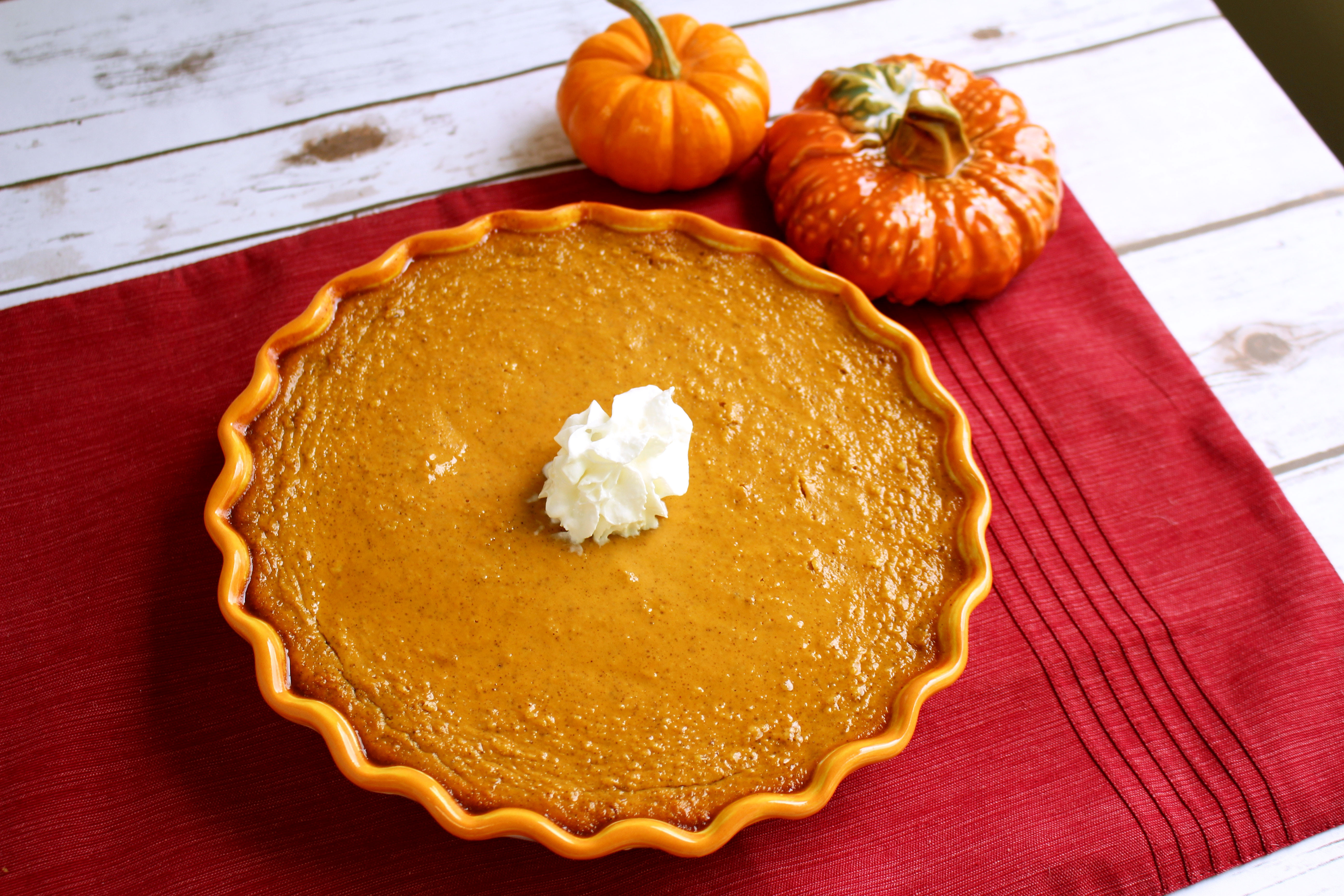 Thanksgiving Pumpkin Recipes  Thanksgiving Pie Recipes You ll Want to Gobble Up