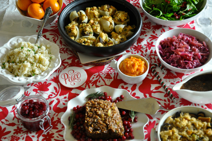 Thanksgiving Recipes Vegan  Delicious and Healthy Vegan Thanksgiving and Holiday recipes