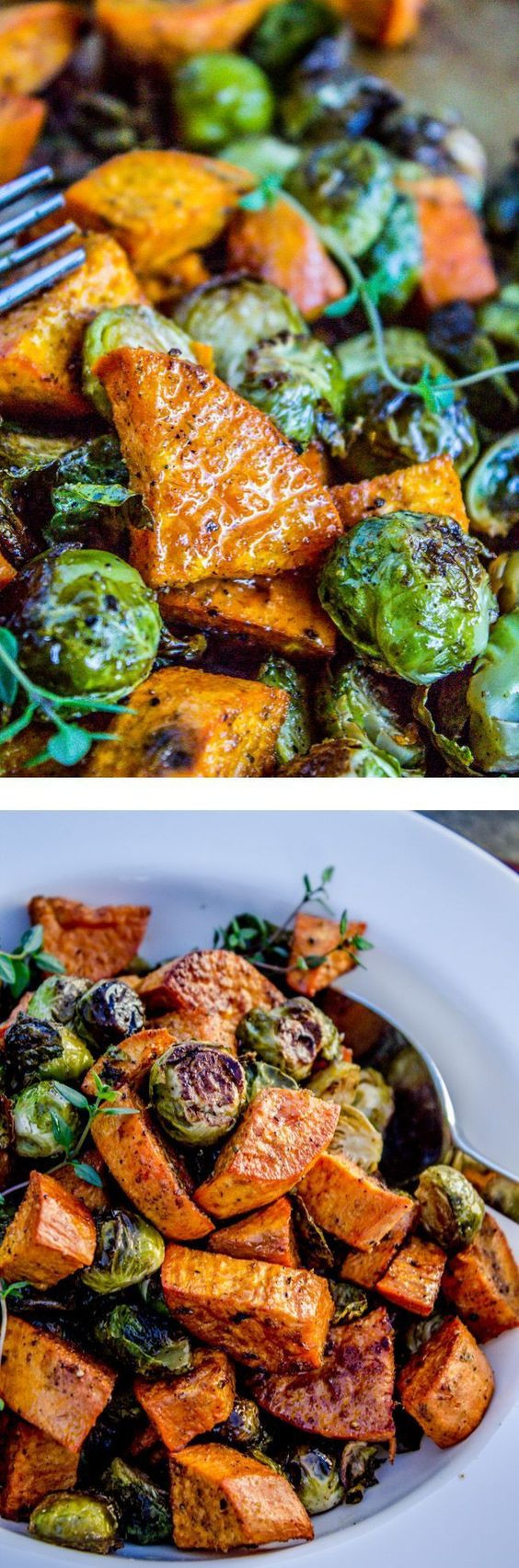 Thanksgiving Roasted Vegetable Side Dishes  50 Best Thanksgiving Ve able Side Dishes 2017