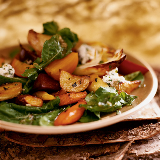 Thanksgiving Roasted Vegetable Side Dishes  28 Next Level Thanksgiving Ve able Side Dishes