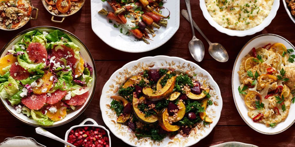 Thanksgiving Side Dishes Ideas  100 Easy Thanksgiving Side Dishes Best Recipes for