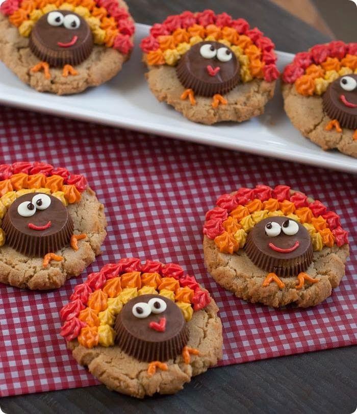 Thanksgiving Snacks Recipes  Best 25 Thanksgiving treats ideas on Pinterest