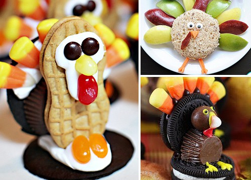 Thanksgiving Snacks Recipes  Creative 2x Mom Round Up of Thanksgiving Recipes