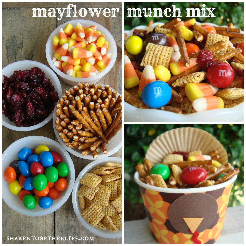 Thanksgiving Snacks Recipes  Thanksgiving Recipes You Won t Want to Miss Kidds Place