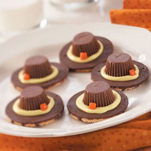 Thanksgiving Snacks Recipes  10 Thanksgiving Goo s