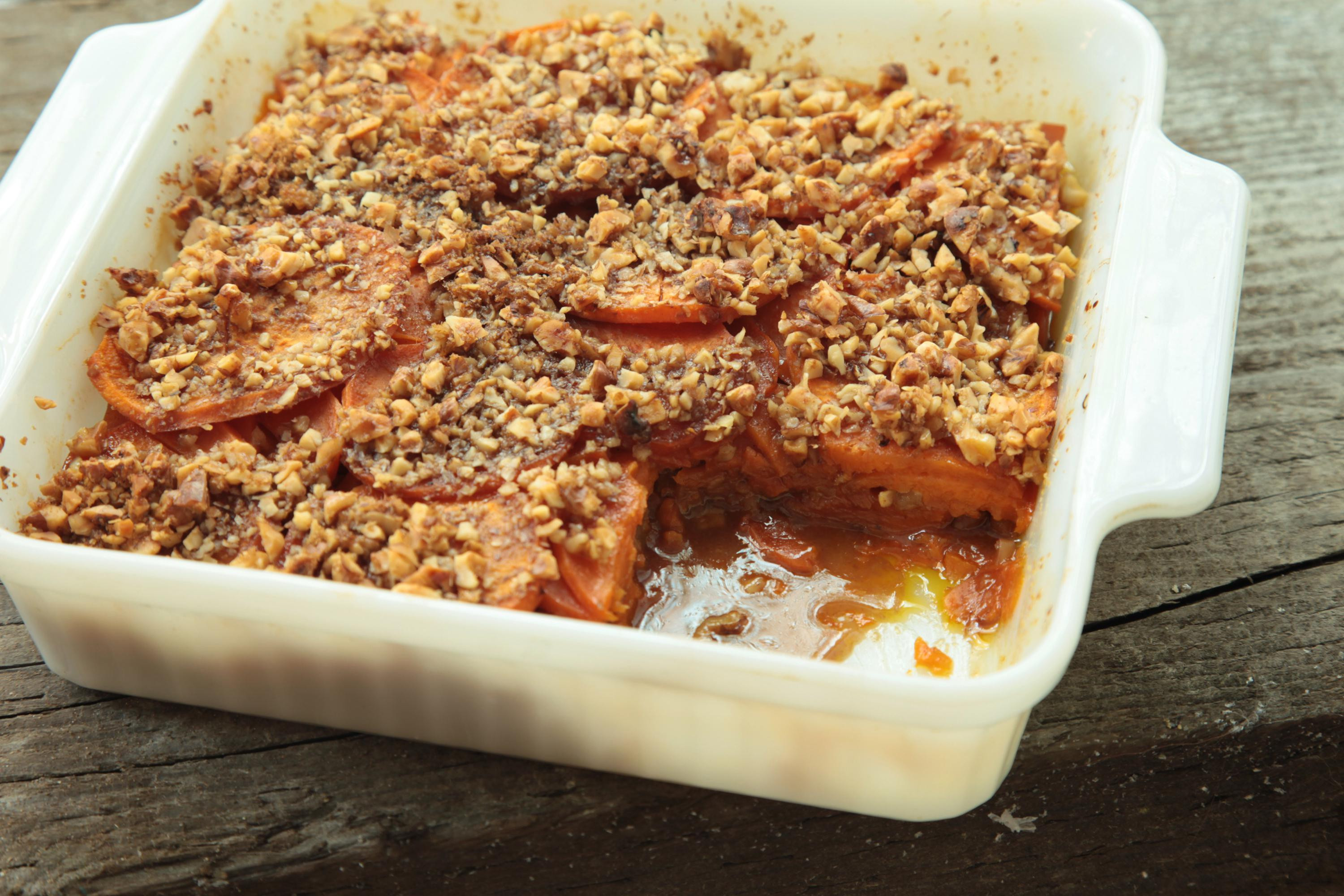 Thanksgiving Sweet Potato Recipes  Sweet Potatoes Anna Sweet Potato Recipes for