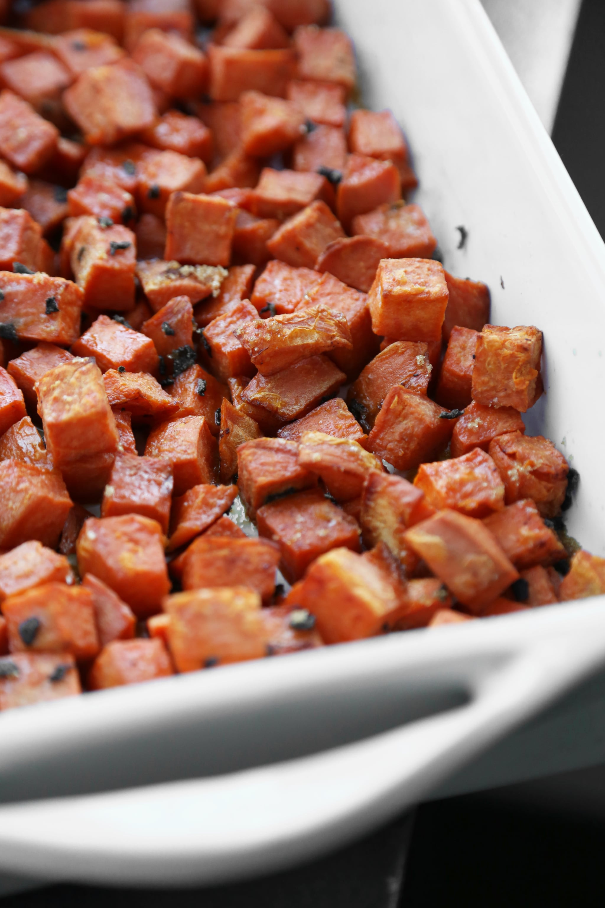Thanksgiving Sweet Potato Recipes  Easy Sweet Potatoes Recipe For Thanksgiving