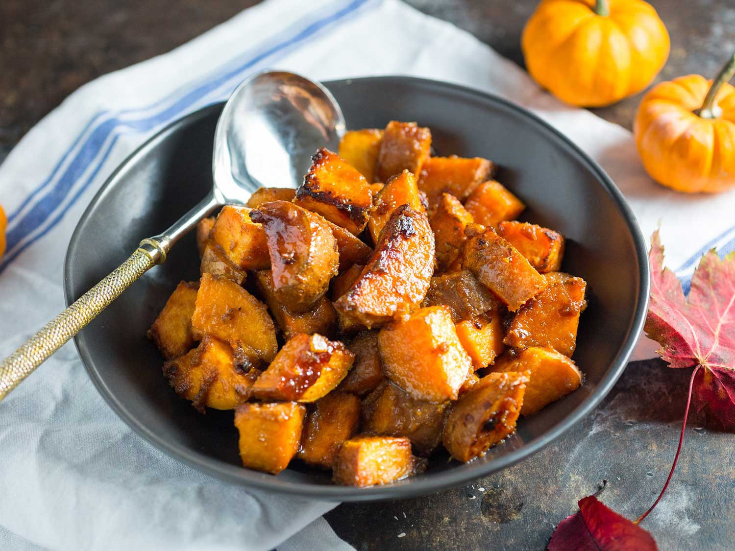 Thanksgiving Sweet Potato Recipes  14 Sweet Potato Recipes for Thanksgiving That Are Just