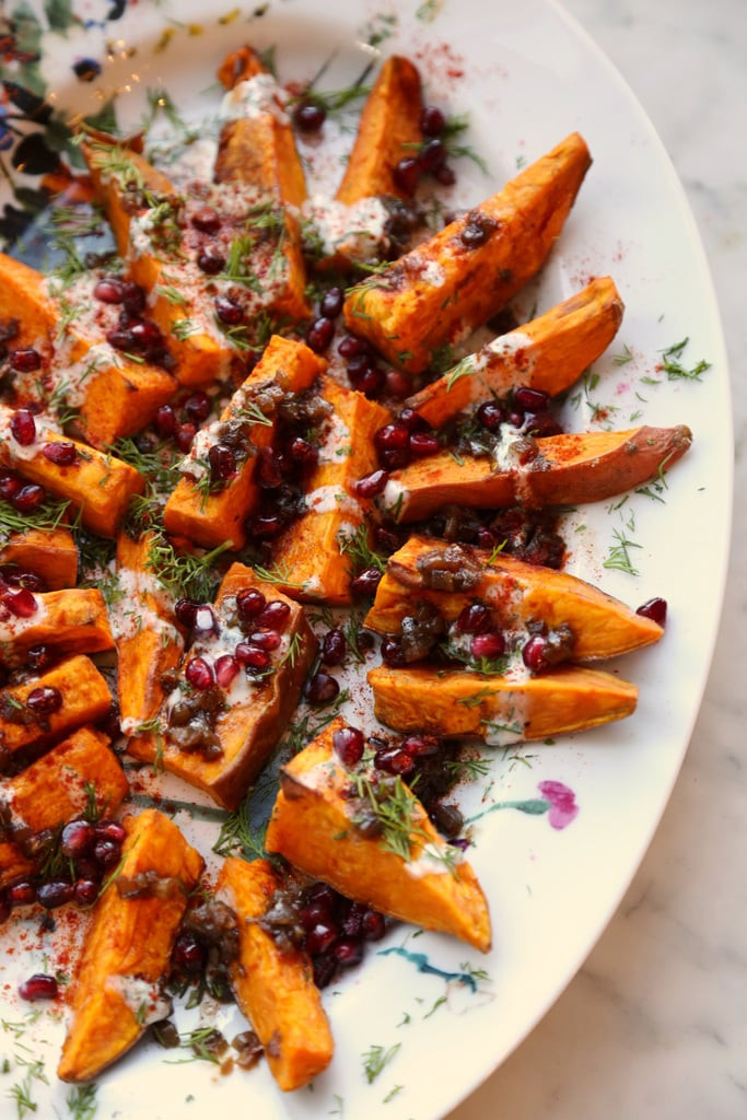 Thanksgiving Sweet Potato Recipes  Healthy Sweet Potatoes Recipes